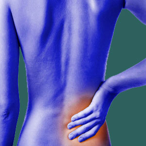 Colitis and Sacroiliac Pain