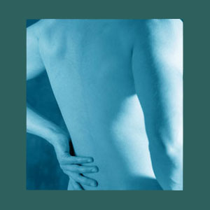 Massage for sacroiliac