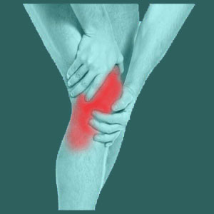 Knee Pain from Sacroiliac