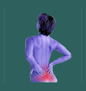 Sacroiliac Pain During Menstruation