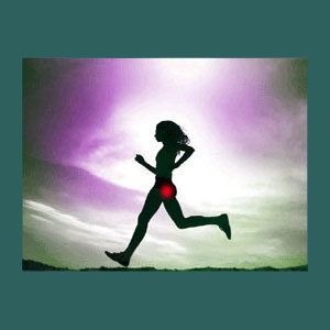 Sacroiliac Pain Running
